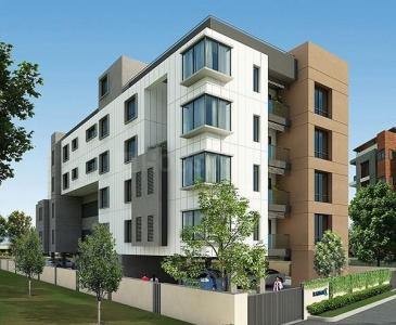 Gallery Cover Image of 1440 Sq.ft 3 BHK Apartment for buy in Teynampet for 24500000