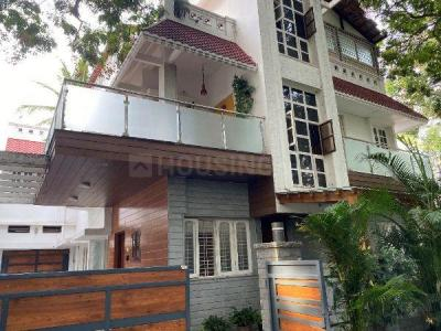 Gallery Cover Image of 1750 Sq.ft 3 BHK Independent Floor for rent in Banashankari for 32000