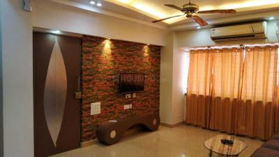 Gallery Cover Image of 1500 Sq.ft 3 BHK Apartment for rent in Hussainpur for 35000