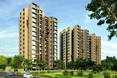 Gallery Cover Image of 1200 Sq.ft 2 BHK Apartment for rent in Bopal for 21000