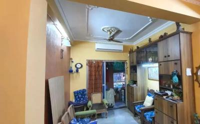 Gallery Cover Image of 1425 Sq.ft 3 BHK Apartment for buy in Kasba for 8500000