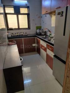 Kitchen Image of PG King in Powai