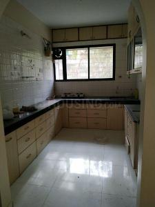 Gallery Cover Image of 1250 Sq.ft 3 BHK Apartment for rent in Bibwewadi for 25000