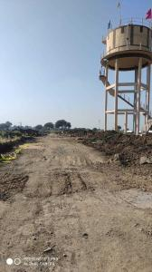 Gallery Cover Image of 2400 Sq.ft Residential Plot for buy in Ideal Paramount City, Budhaniya for 4202400