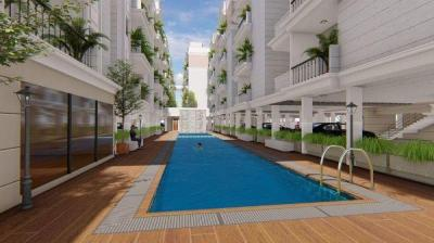 Gallery Cover Image of 1073 Sq.ft 2 BHK Apartment for buy in HSR Layout for 5800000