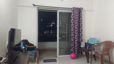 Gallery Cover Image of 950 Sq.ft 2 BHK Apartment for rent in Dhanori for 13500