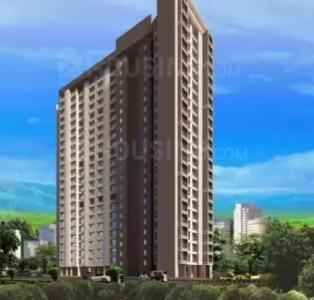 Gallery Cover Image of 620 Sq.ft 1 BHK Independent Floor for buy in JSB Nakshatra Aarambh, Naigaon East for 2900000
