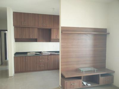 Gallery Cover Image of 1275 Sq.ft 3 BHK Apartment for rent in Bommasandra for 22000