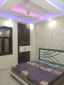 Gallery Cover Image of 750 Sq.ft 3 BHK Apartment for buy in Bindapur for 4551000