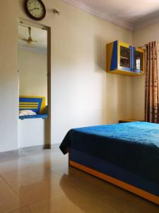 Gallery Cover Image of 1000 Sq.ft 2 BHK Apartment for rent in Harshvardhan, Powai for 42000