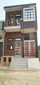 Gallery Cover Image of 800 Sq.ft 3 BHK Independent House for buy in Lal Kuan for 2500000