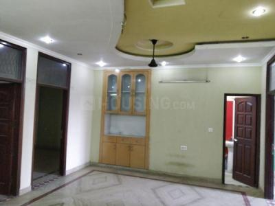 Gallery Cover Image of 1200 Sq.ft 3 BHK Independent House for rent in Vaishali for 17000