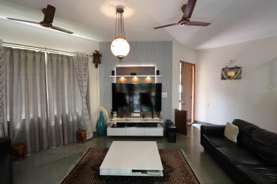Gallery Cover Image of 3000 Sq.ft 4 BHK Villa for buy in Kothrud for 50000000