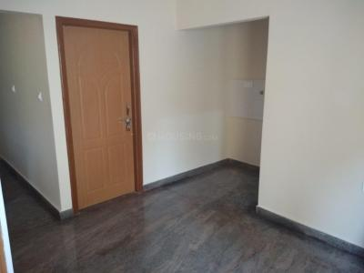Gallery Cover Image of 500 Sq.ft 2 BHK Independent Floor for rent in Hebbal Kempapura for 13500