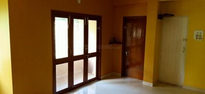 Gallery Cover Image of 1108 Sq.ft 3 BHK Apartment for rent in New Alipore for 22000