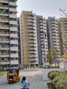 Gallery Cover Image of 3200 Sq.ft 4 BHK Apartment for buy in Bhavya Tulasi Vanam, Kukatpally for 20000000