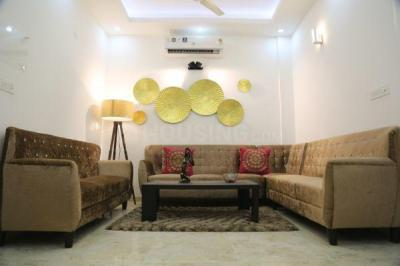 Gallery Cover Image of 820 Sq.ft 2 BHK Apartment for buy in Krish Group Icon, Thara for 1599000