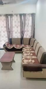 Gallery Cover Image of 1250 Sq.ft 2 BHK Apartment for rent in Deep Al-Burooj, Makarba for 22500