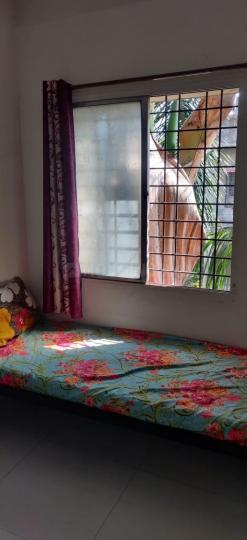 येरवाड़ा में श्री बालाजी के बेडरूम की तस्वीर