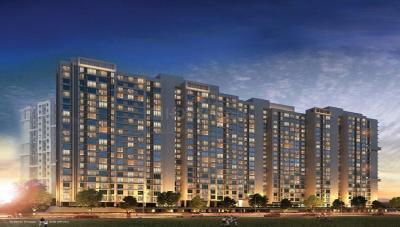 Gallery Cover Image of 700 Sq.ft 1 BHK Apartment for buy in Godrej Nest, Kandivali East for 8400000