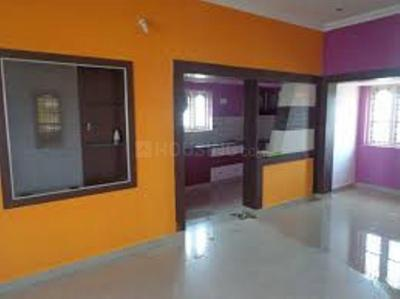 Gallery Cover Image of 1500 Sq.ft 3 BHK Apartment for rent in Kalyan Nagar for 45000