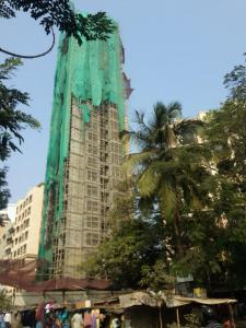 Gallery Cover Image of 715 Sq.ft 1 BHK Apartment for buy in Malad West for 10500000