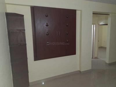 Gallery Cover Image of 1035 Sq.ft 2 BHK Apartment for buy in Featherlite Vaikuntam, Guduvancheri for 4000000