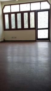 Gallery Cover Image of 1800 Sq.ft 3 BHK Apartment for rent in Alaknanda for 45000