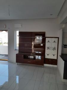 Gallery Cover Image of 1000 Sq.ft 1 BHK Independent House for rent in Rai Durg for 25000