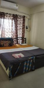 Bedroom Image of Paying Guest Accommodation in Powai