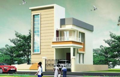 Gallery Cover Image of 1500 Sq.ft 3 BHK Independent House for buy in Damodarpur for 3300000