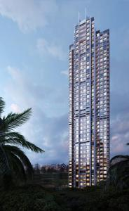Gallery Cover Image of 1051 Sq.ft 2 BHK Apartment for buy in Mulund West for 16700000