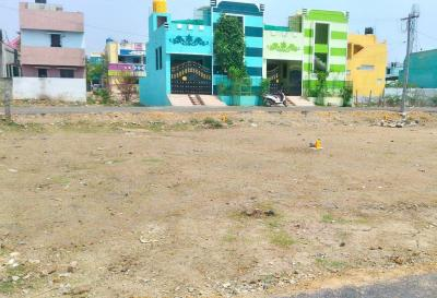1200 Sq.ft Residential Plot for Sale in Iyyappanthangal, Chennai