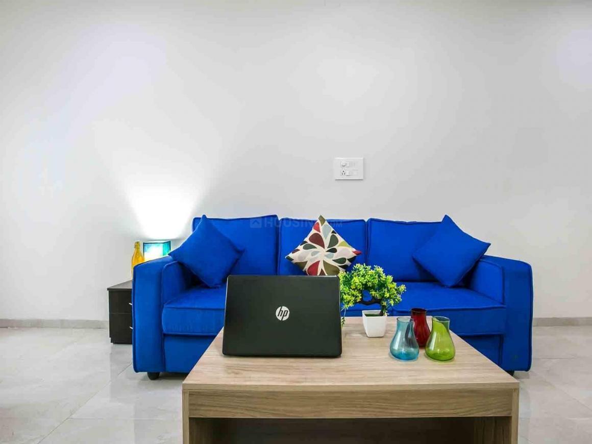 Living Room Image of Zolo Harmony in Koramangala
