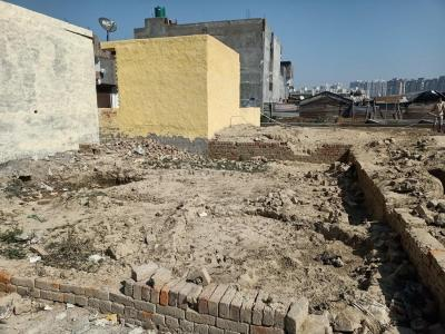 Gallery Cover Image of 1800 Sq.ft Residential Plot for buy in sector 73 for 2500000