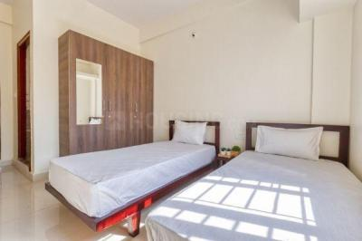 Bedroom Image of Helloworld Central in Bellandur