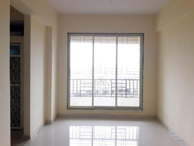 Gallery Cover Image of 645 Sq.ft 1 BHK Apartment for rent in Kalyan East for 7000