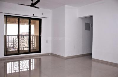 Gallery Cover Image of 700 Sq.ft 2 BHK Apartment for rent in Thane West for 20000