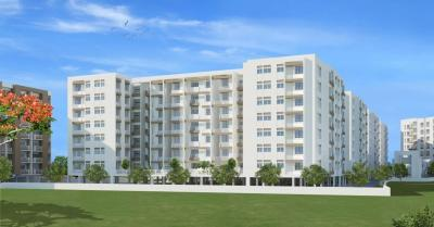 Gallery Cover Image of 1149 Sq.ft 3 BHK Apartment for buy in Guduvancheri for 4600000
