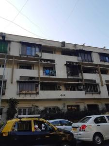 Gallery Cover Image of 500 Sq.ft 1 BHK Apartment for rent in Dadar West for 45000