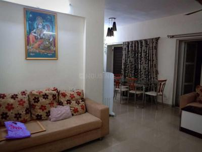 Gallery Cover Image of 1100 Sq.ft 2 BHK Apartment for rent in Akurdi for 21000