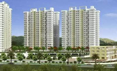 Gallery Cover Image of 2600 Sq.ft 4 BHK Apartment for buy in The Icon, Thanisandra for 17800000