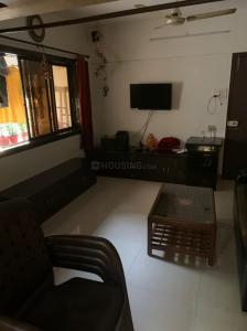Gallery Cover Image of 2600 Sq.ft 4 BHK Apartment for rent in Trust Trend Residency, Chintalmet for 25000
