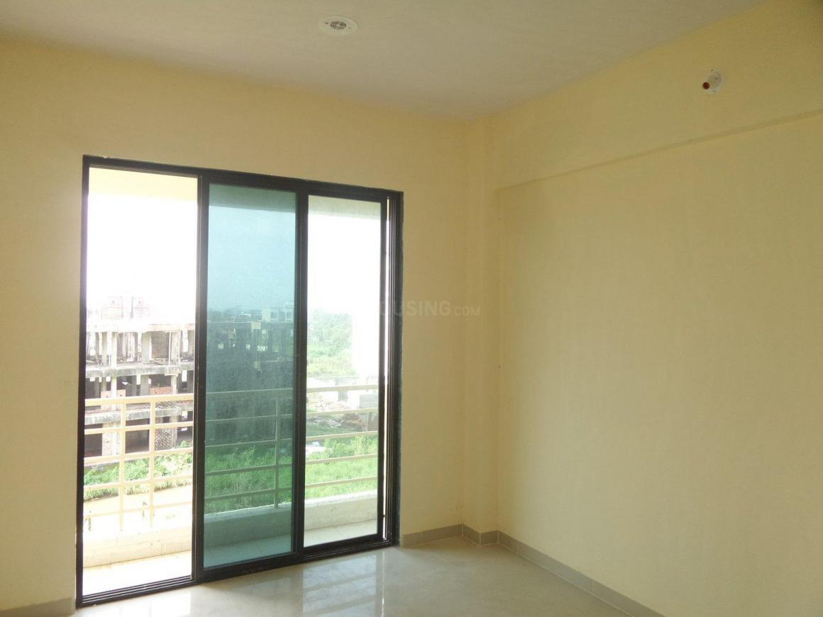 Bedroom Image of 460 Sq.ft 1 RK Apartment for buy in Neral for 1150000