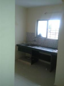 Gallery Cover Image of 550 Sq.ft 1 BHK Apartment for buy in Shikrapur for 1500000