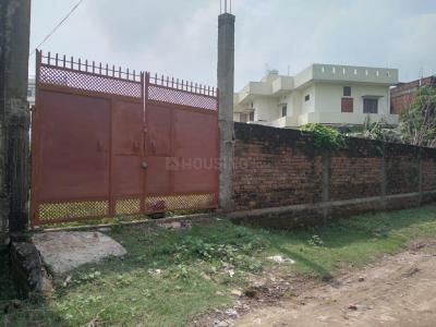 4760 Sq.ft Residential Plot for Sale in Chhittupur, Varanasi