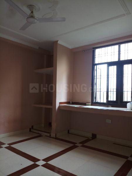 Bedroom Image of 900 Sq.ft 2 BHK Independent Floor for rent in Chhattarpur for 15000