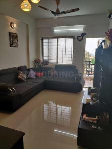 Gallery Cover Image of 1000 Sq.ft 2 BHK Apartment for rent in Thyvakanahally for 19000