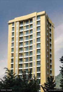 Gallery Cover Image of 890 Sq.ft 2 BHK Apartment for buy in Mira Road East for 8500000
