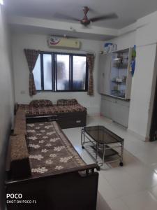 Gallery Cover Image of 575 Sq.ft 1 BHK Apartment for buy in Bhakti Anugan, Kopar Khairane for 6500000